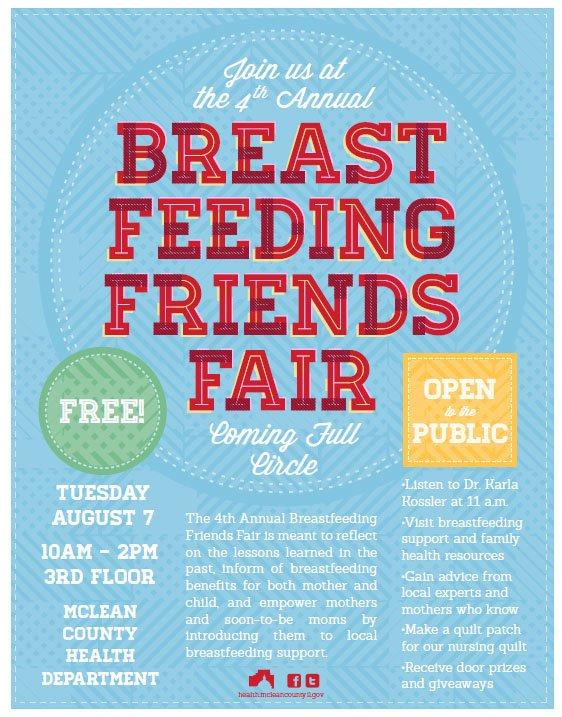 2012 Breast Feeding Fiar